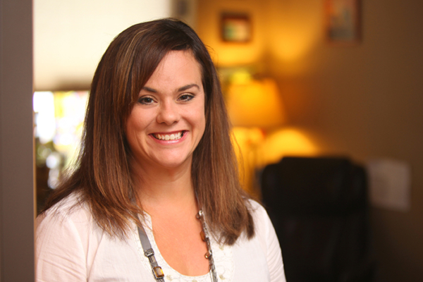 Christy Haynes, MSW, LICSW