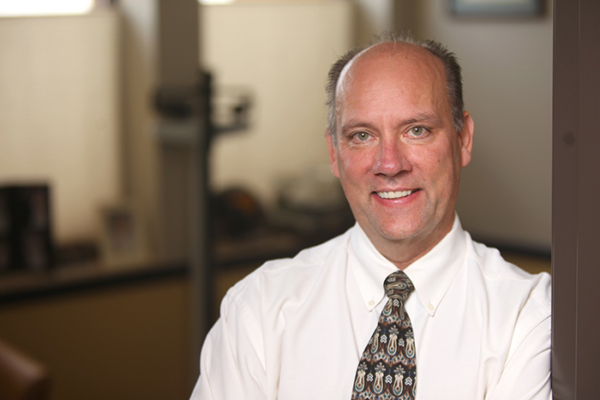Dr. Russell Voltin